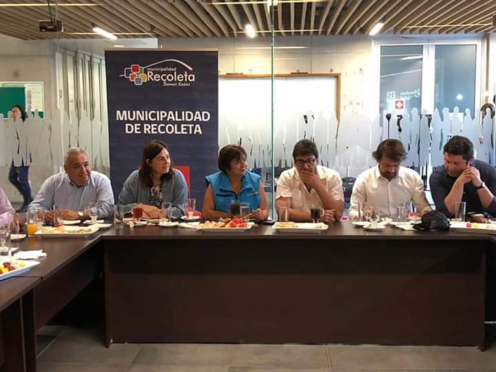 Tierra Amarilla confirma Consulta Ciudadana para el domingo 15 de diciembre.